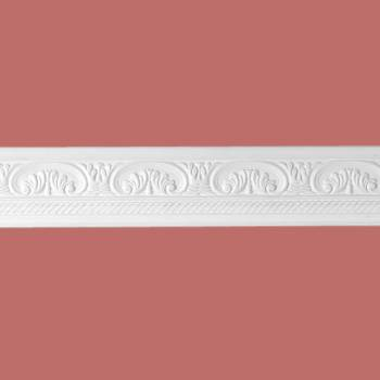 Cornice White Urethane  78 78 L Donnegal Ornate Classy Cornice Molding Decorative White Crown Molding Simple Ceiling Cornice Moulding