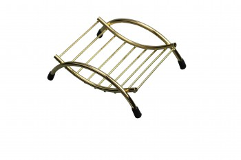 Unique Solid Brass Soap Dish Sponge Holder Beach Chair 20976grid