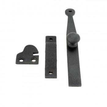 <PRE>Closet Bar Black Wrought Iron Closet Bar Cupboard Latch</PRE>zoom6