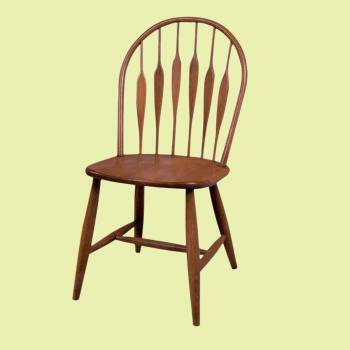 Dining Chairs Beechwood Arrowback 38.5H  Set of 2 Elegant Dining Room Side Chair Wood Chairs Dining Chair