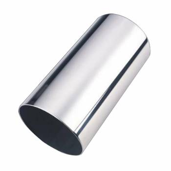 Bar Rail Polished Stainless Steel Tubing 1 1/2 in x 9 ft21682grid