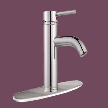 <PRE>Bathroom Faucet Chrome Single Hole Widespread Plate Cover </PRE>zoom2
