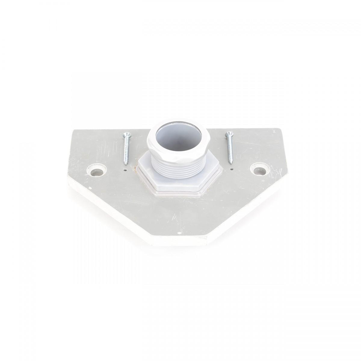 Toilet Plastic Conversion Panel High Tank Plastic Conversion Panel High Tank Toilet Parts