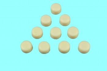 <PRE>Door Stop Bumper Tip Premium Almond Silicone </PRE>zoom6