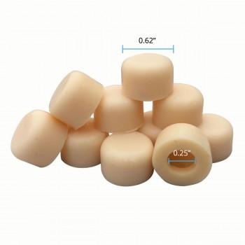 spec-<PRE>Door Stop Bumper Tip Premium Almond Silicone </PRE>