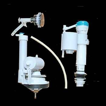 <PRE>Toilet Parts , Replacement Parts Kit for Child Size Toilet </PRE>