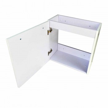Bathroom Small  Sink Cabinet Wall Mount21940grid