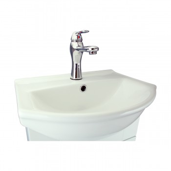<PRE>18inch Small Bathroom Vanity Cabinet Sink with Faucet and Drain Renovator's Supply</PRE>zoom10