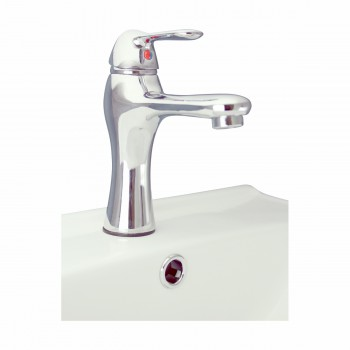 <PRE>18inch Small Bathroom Vanity Cabinet Sink with Faucet and Drain Renovator's Supply</PRE>zoom11