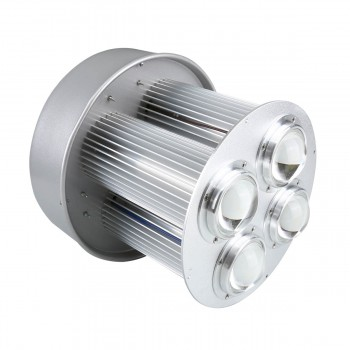 <PRE>200W High Bay LED Light Fixture White 20,000+ Lumens </PRE>zoom6