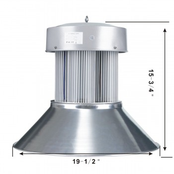 spec-<PRE>200W High Bay LED Light Fixture White 20,000+ Lumens </PRE>
