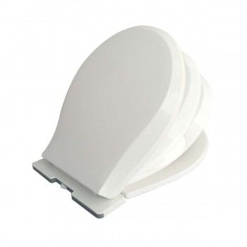 Slow Down Toilet Seat For Children Toilet Kids Toilet Seat