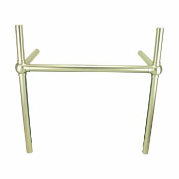 Satin Nickel Belle Epoque Single Legs22038grid