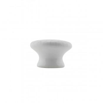 <PRE>Cabinet Knob Grayish Porcelain Crazed 1 1/2inch Dia </PRE>zoom4