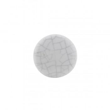<PRE>Cabinet Knob Grayish Porcelain Crazed 1 1/2inch Dia </PRE>zoom6