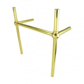 <PRE>Brass Southern Belle Legs</PRE>zoom2