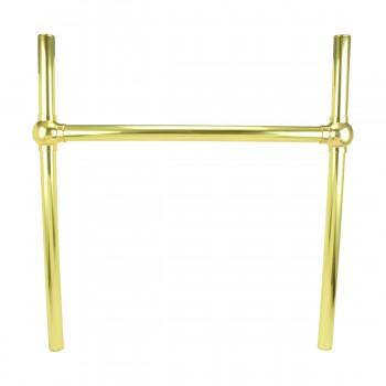 <PRE>Brass Southern Belle Legs</PRE>zoom3