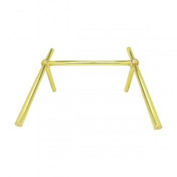 <PRE>Brass Southern Belle Legs</PRE>zoom5