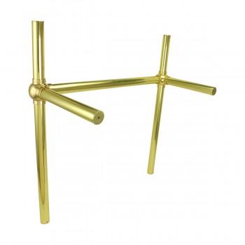 <PRE>Brass Southern Belle Legs</PRE>zoom6