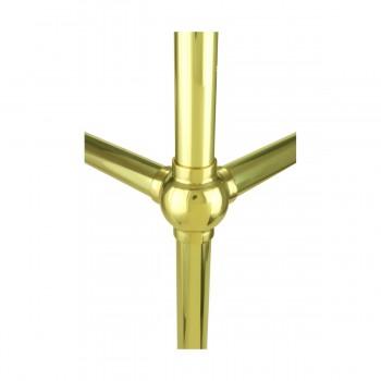 <PRE>Brass Southern Belle Legs</PRE>zoom8