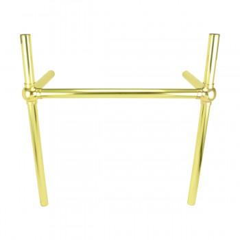 Brass Southern Belle Legs22102grid