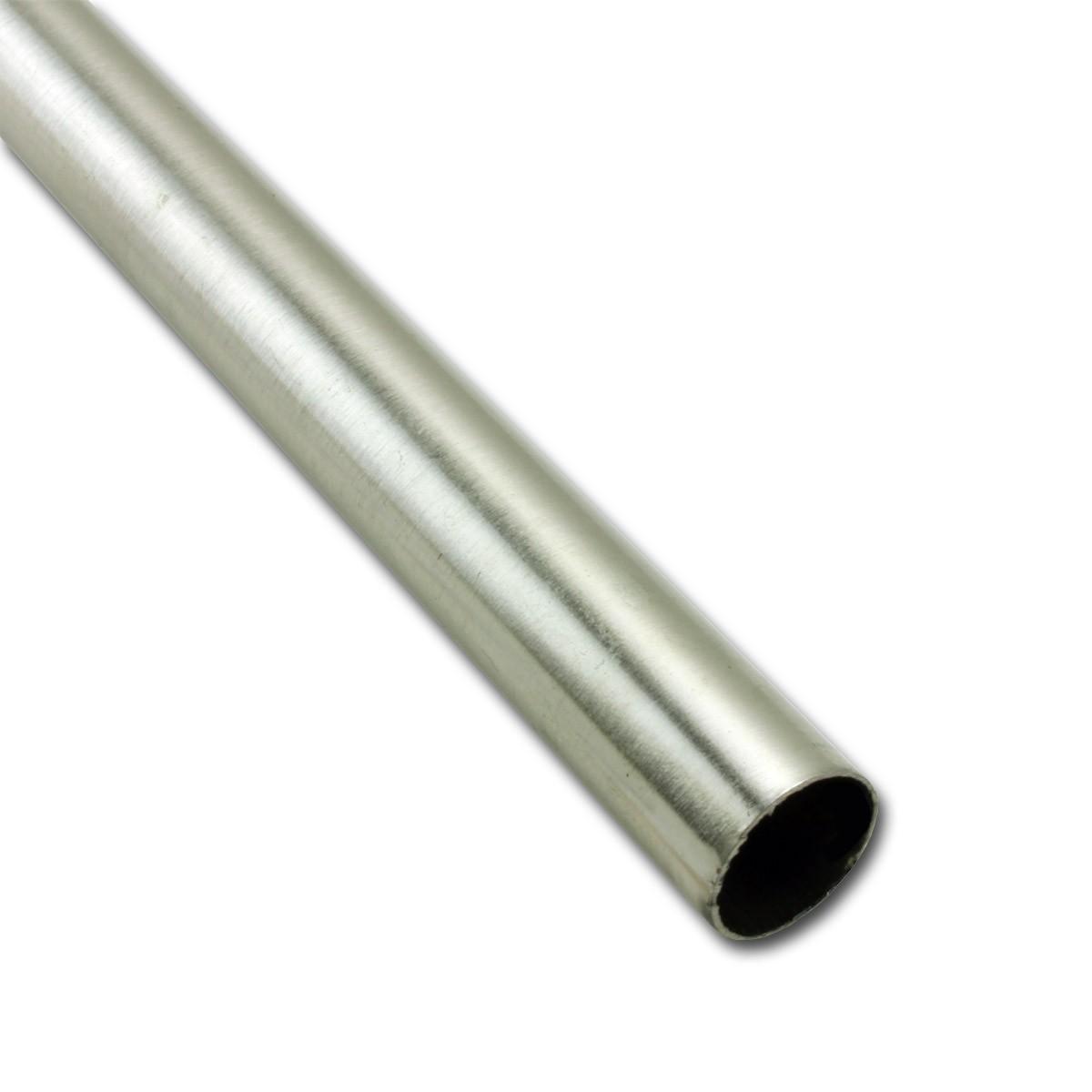 Brushed Satin Nickel Carpet Rod Carpet Runner Rod Brass Runner Rod Stair Runner Rods