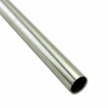 <PRE>Brushed Satin Nickel Carpet Rod 39.5 inch Length and 0.5 inch Diameter Rod Only</PRE>zoom3