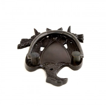 <PRE>Eagle Brass Oil Rubbed Bronze Door Knocker</PRE>zoom6