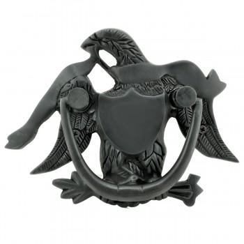 <PRE>Liberty Eagle Brass Oil Rubbed Bronze Door Knocker</PRE>zoom2