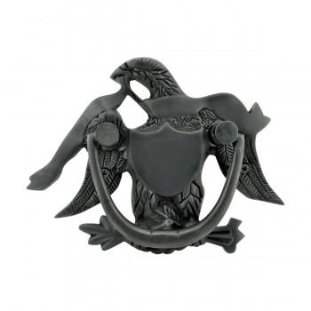 <PRE>Liberty Eagle Brass Oil Rubbed Bronze Door Knocker</PRE>zoom3