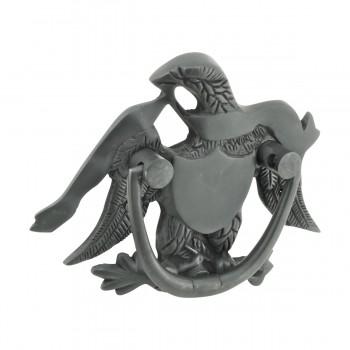 <PRE>Liberty Eagle Brass Oil Rubbed Bronze Door Knocker</PRE>zoom4