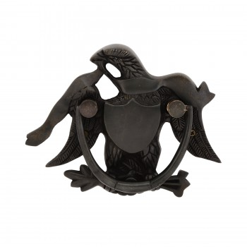 Liberty Eagle Brass Oil Rubbed Bronze Door Knocker22128grid