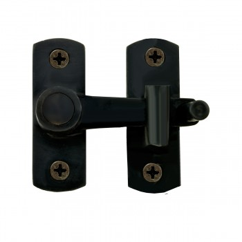 Cabinet Latch Brass Oil Rubbed Bronze Finish22132grid