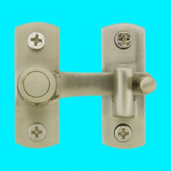 <PRE>Latch Satin Nickel</PRE>zoom2
