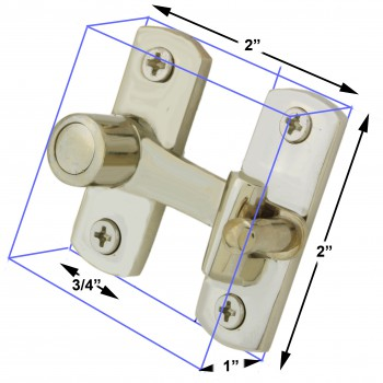 spec-<PRE>Latch Satin Nickel</PRE>