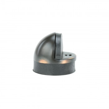 <PRE>Oil Rubbed Bronze Door Stopper Adjustable Height Floor Mount Door Stop</PRE>zoom4