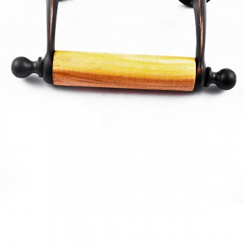 <PRE>Oil Rubbed Bronze Toilet Paper Holder inchKnight Design&quot;</PRE>zoom8