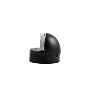 <PRE>Matte Black Floor Door Stopper</PRE>zoom3