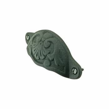 <PRE>Cabinet Pull Wrought Iron Colonial Design</PRE>zoom1