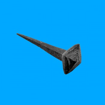 <PRE>Decorative Wrought Iron Nails Clavos Square Pyramid Head Iron Nails</PRE>zoom2