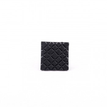 <PRE>Square Diamond Grid Iron Cabinet Knob Black</PRE>zoom6