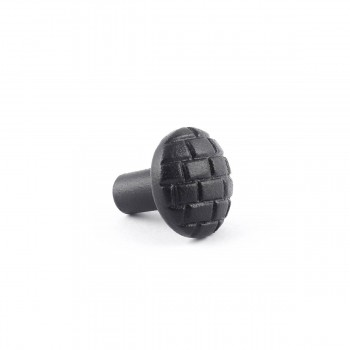 <PRE>Black Iron Cabinet Knobs And Pulls Round Brick Design Cabinet Hardware</PRE>zoom8