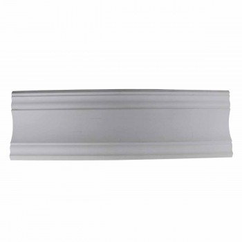 Cornice Withe Urethane Sample of 12202 20