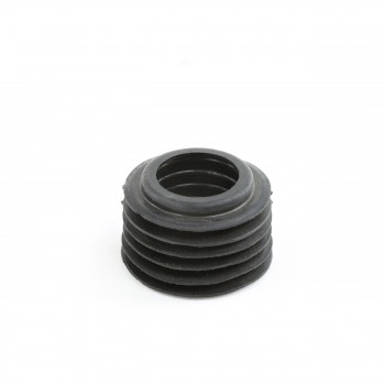 Rubber Donut Gasket for Rear Entry Toilet L Flush Pipe
