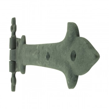 <PRE>Wrought Iron Door Strap Hinge 9inch Length Southern Charm Design Renovator's Supply</PRE>zoom6