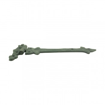 <PRE>Wrought Iron Door Strap Hinge 9inch Length Southern Charm Design Renovator's Supply</PRE>zoom7
