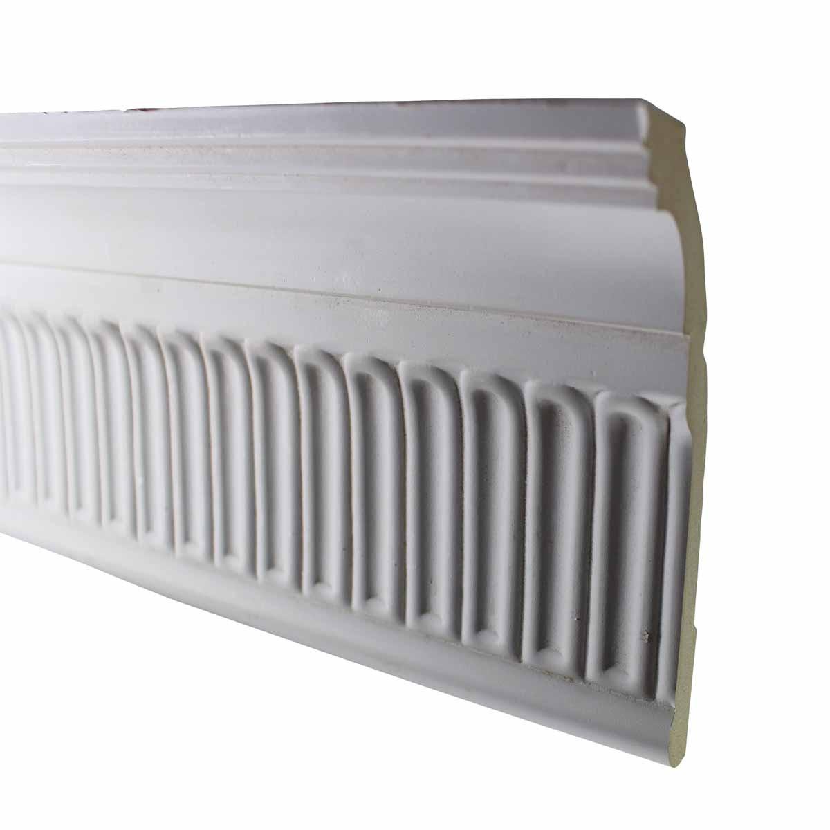 Cornice Withe Urethane Sample of 12333 24 Cornice Cornice Moulding Cornice Molding