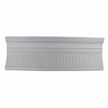 Cornice Withe Urethane Sample of 12333 24