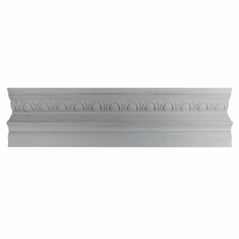 Cornice White Urethane Sample of 12365 20