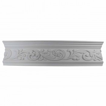 Cornice White Urethane Sample of 12368 20
